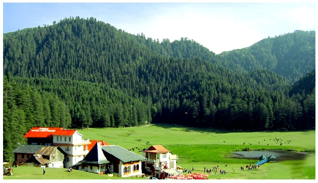 13 Days Himachal Tour