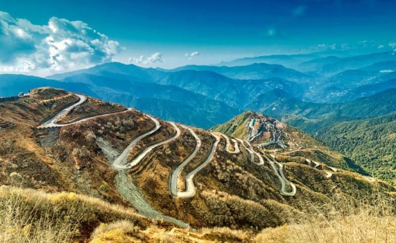 Silk Route Tour
