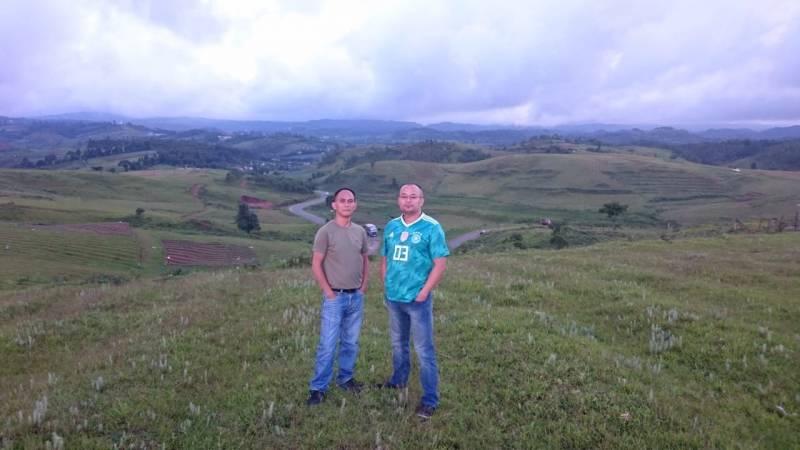 6N/7D - Shillong Meghalaya Tour Itinerary