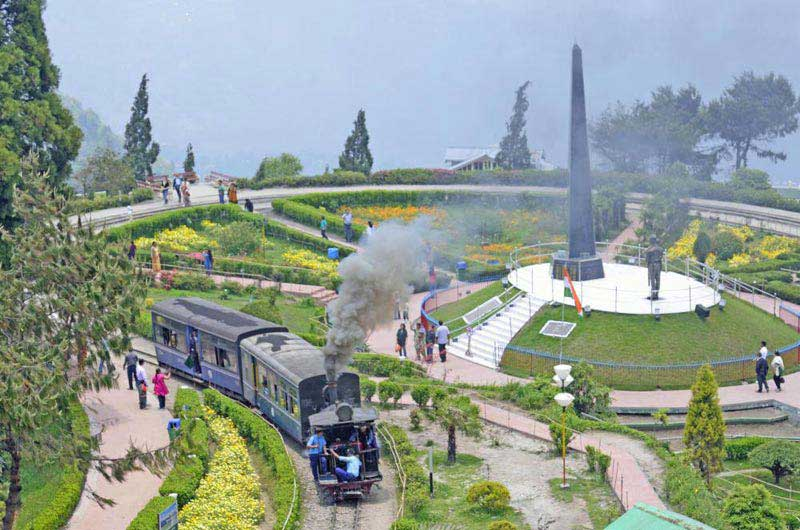 Darjeeling and Sikkim Packages