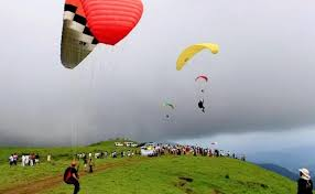 Thrilling Vagamon Adventures Tour