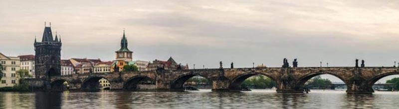 Berlin and Prague Tour
