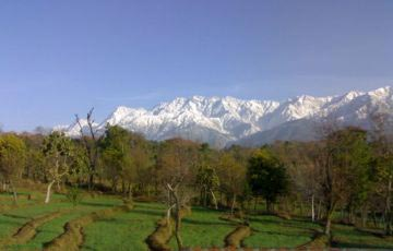 Monsoon Package Combo Shimla - Manali Tour