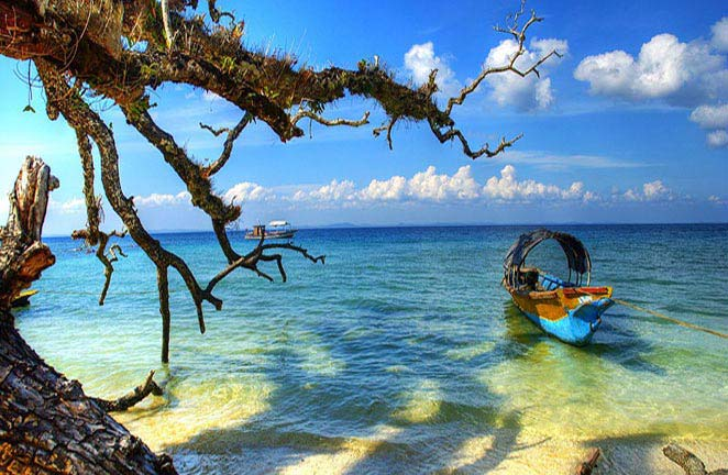 4 Days Port Blair Tour