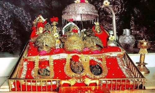 Special Mata Vaishno Devi Tour