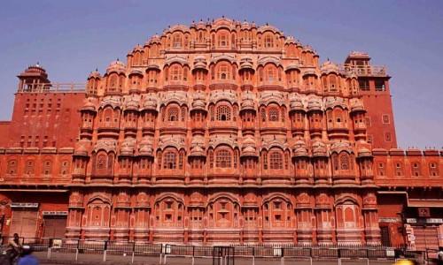 Jaipur Tour Ex Delhi