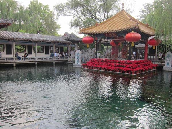 Discover China Tour