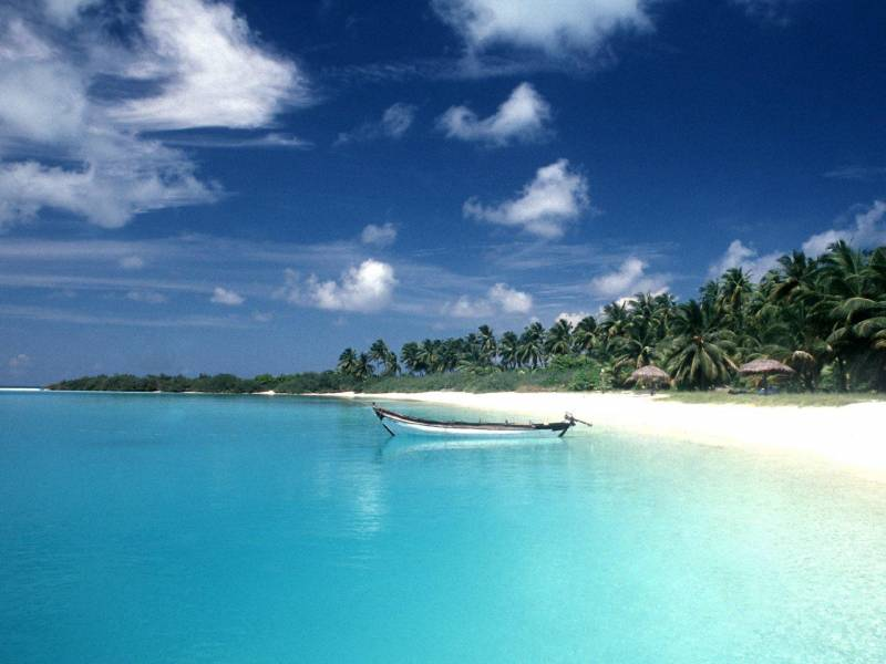 Andaman Island 2 Star Package
