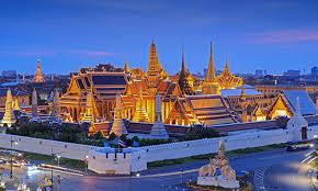 Diwali in Thailand for 5 Days (3.star)