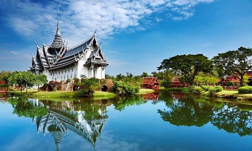 Diwali in Thailand for 5 Days (3-star)