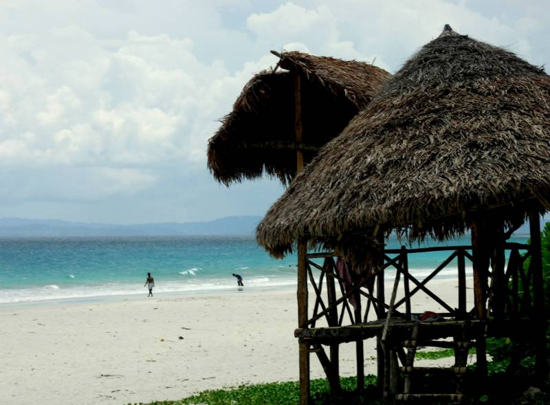 Andaman Island Standard Package for 4 Days Tour