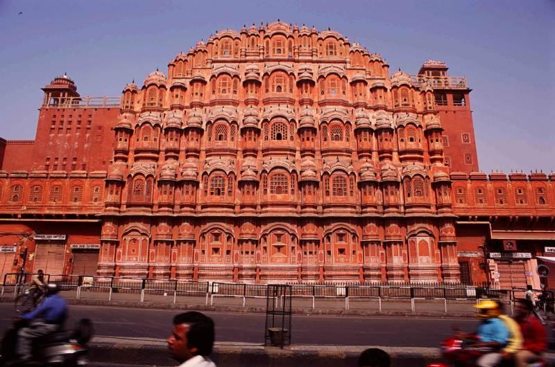 Delhi to Jaipur  Tour