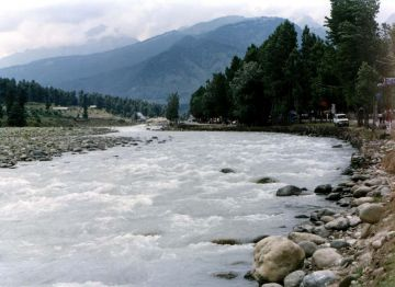 Srinagar 6 Days Tour
