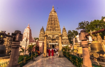 Bodhgaya 4 Days Tour Packages