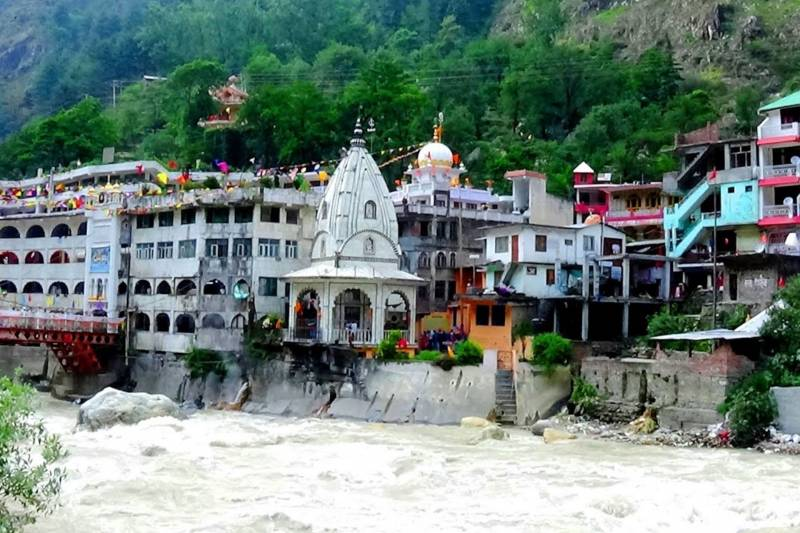 Manali Manikaran Tour Package