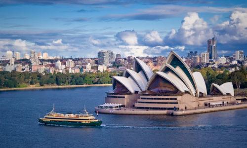 Austrelia Tour Package