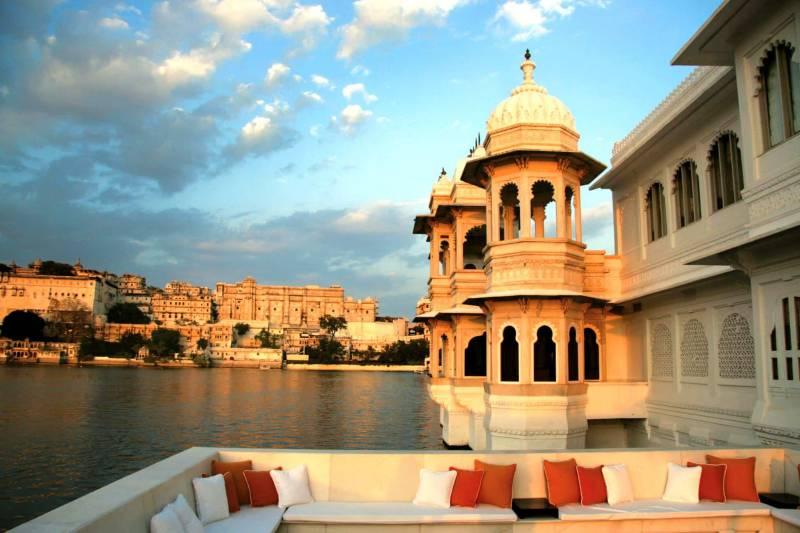 Golden Triangle Tour with Pushkar Tour