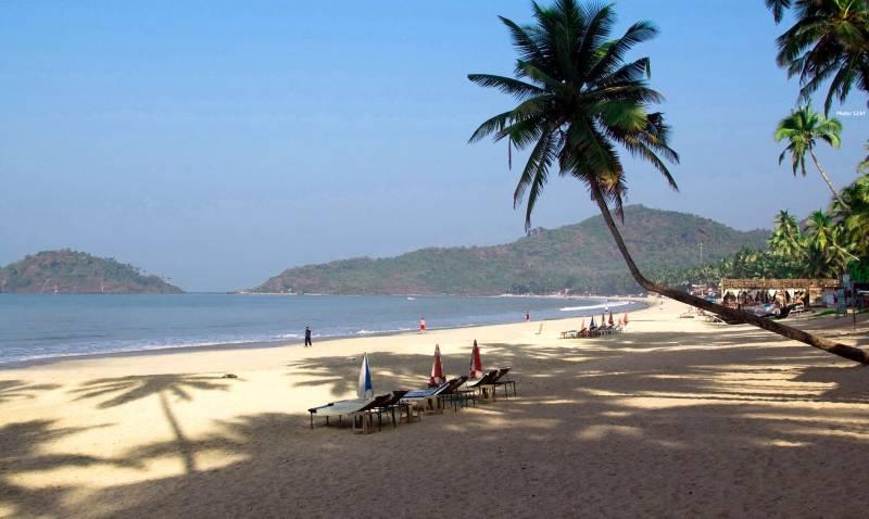 Wild Karnataka Trail with Goa Beach Tour