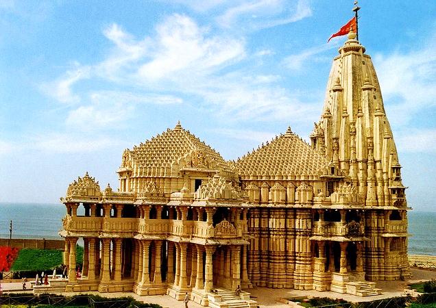 Dwarka Somnath Tour