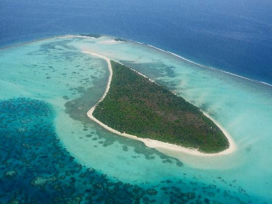 Golden Triangle of Andaman Tour