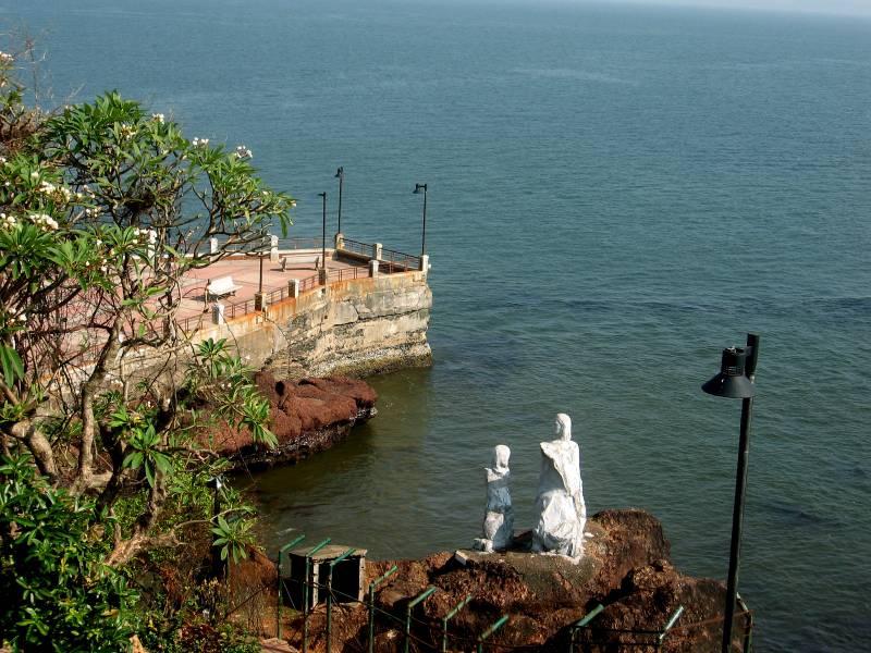 Mumbai-goa Cochin Tour