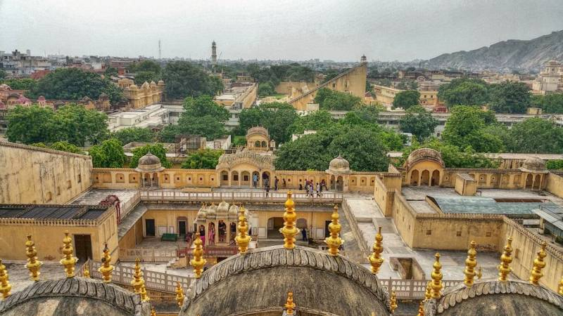 Explore Jaipur Tour Package