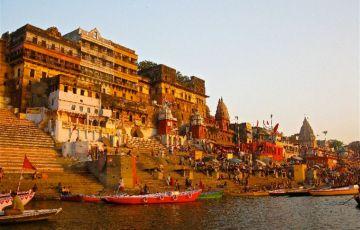 Taste of Rajasthan 7 Days Tour