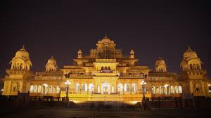 Taste of Rajasthan 7 Days Tour