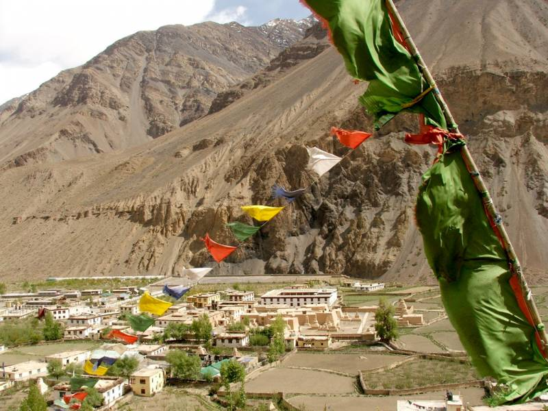 Tour Packages for Leh Ladakh