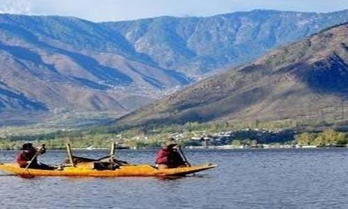 Katra with Mini Kashmir and Switzerland Tour