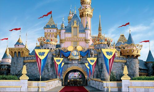 Hong Kong Macau With Disneyland Tour