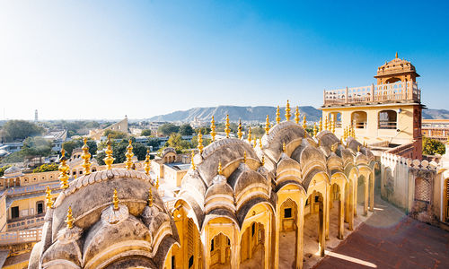 Royal Rajasthan - Jaipur The Pick City Package