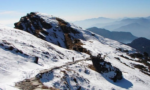 Chopta Fixed Departure Camping Trekking Dates Tour