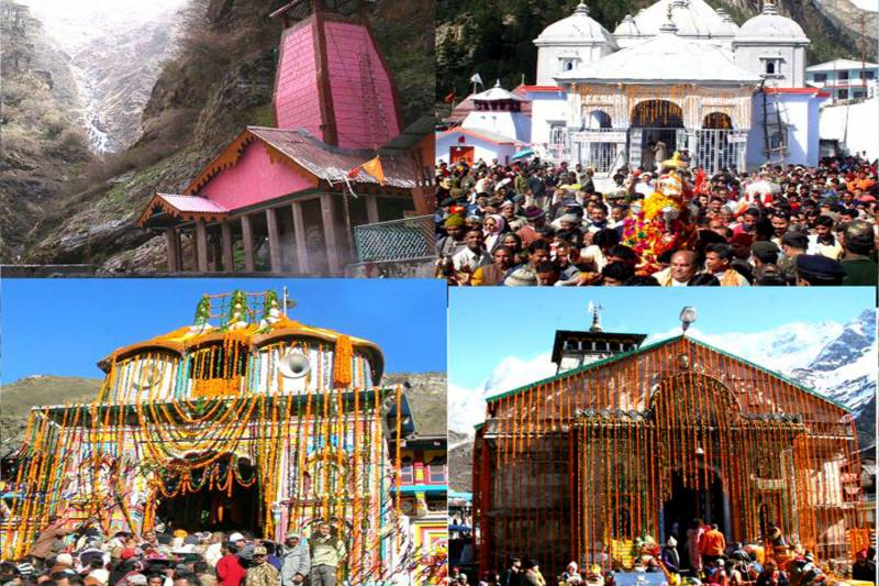 Chardham Yatra from Haridwar 09 Nights - 10 Days