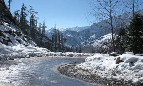Best of Shimla Manali By Car Ex Delhi