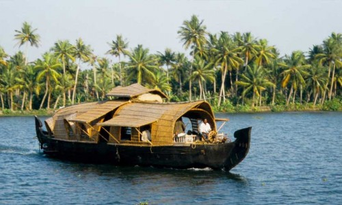 Enchanting Kerala Tour Package