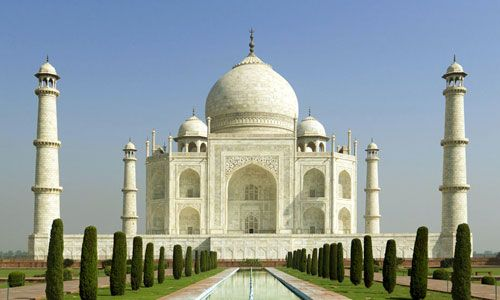 Agra to Shimla Tour Package