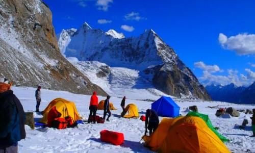 Sham Trekking Tour