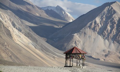 The Nubra Valley Trekking Tour