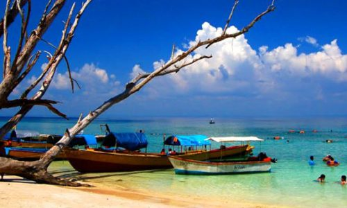 Havelock Island , Neil Island , Port Blair Package