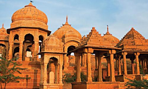 Jodhpur Jaisalmer Bikaner Mandawa Tour