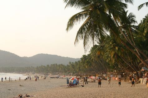 Goa 3 Nights 4 Days