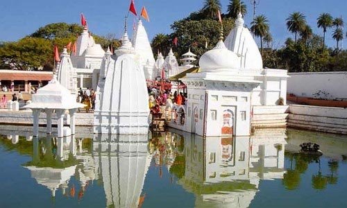 Jabalpur Amarkantak Tour Package