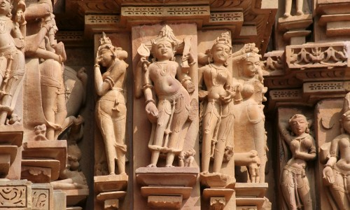 Jabalpur to Khajuraho Tour Package