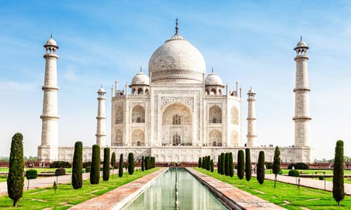 Highlights of Northern India Tour