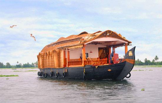 Highlights of Kerala Tour