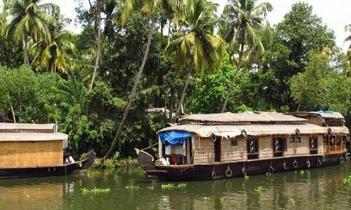 Tropical Kerala Tour