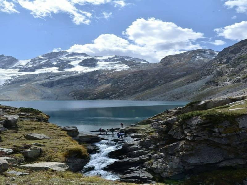 Discover Ladakh & Kashmir Tour