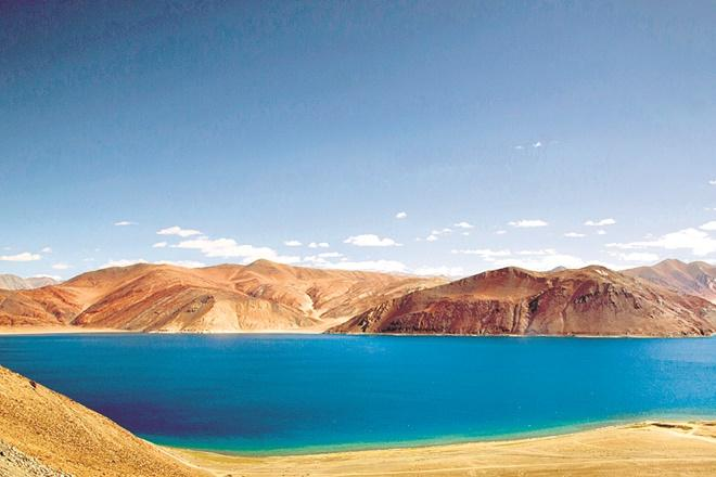 7 Days Discover Ladakh Tour