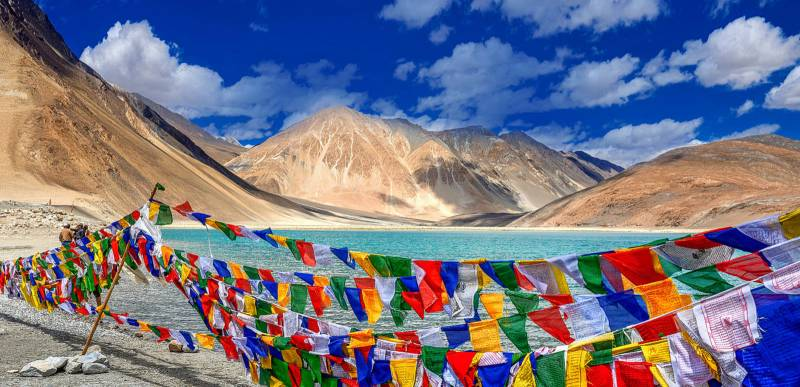 Ladakh- A Journey To Moonland Tour